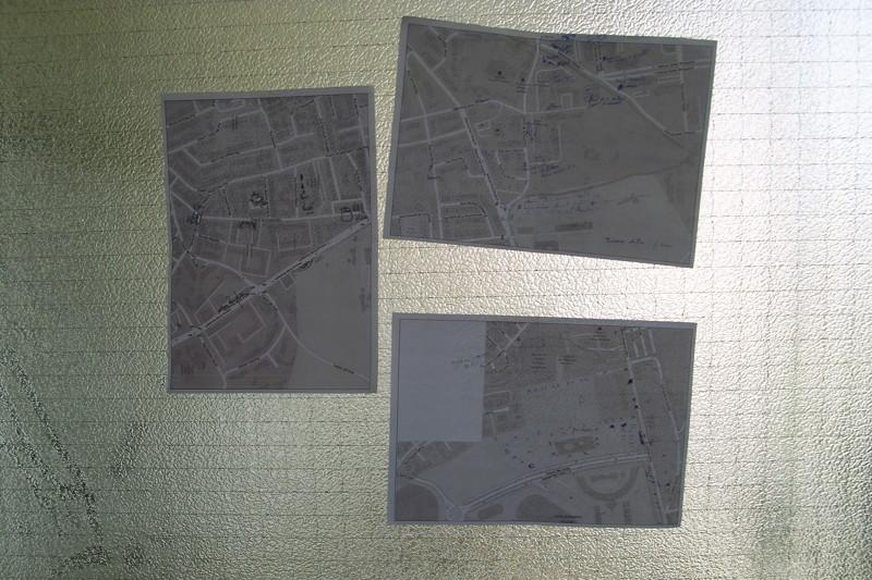 Une partie des fieldpapers